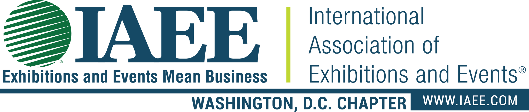 IAEE Exhibitions and Events Mean Business www.iaee.com/chapters